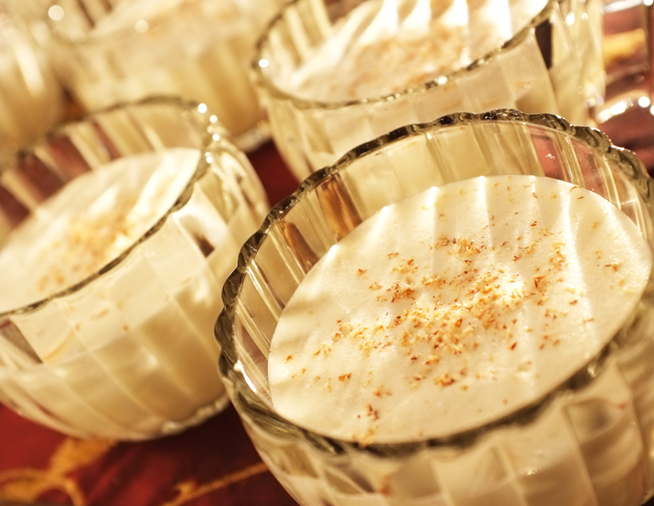 Alton browns aged eggnog recipe forumfinder Images