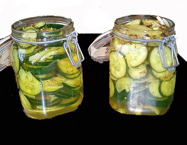 AB's B&Bs (Bread and Butter Pickles)