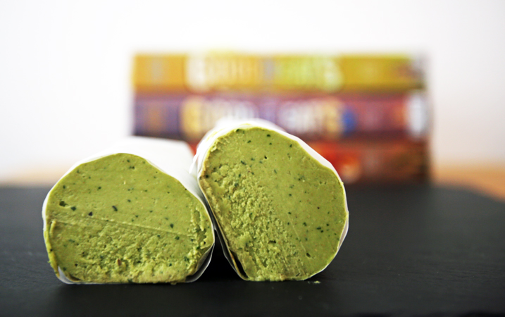 Alton Brown's Avocado Compound Butter Recipe