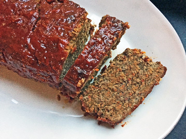 Alton brown meatloaf