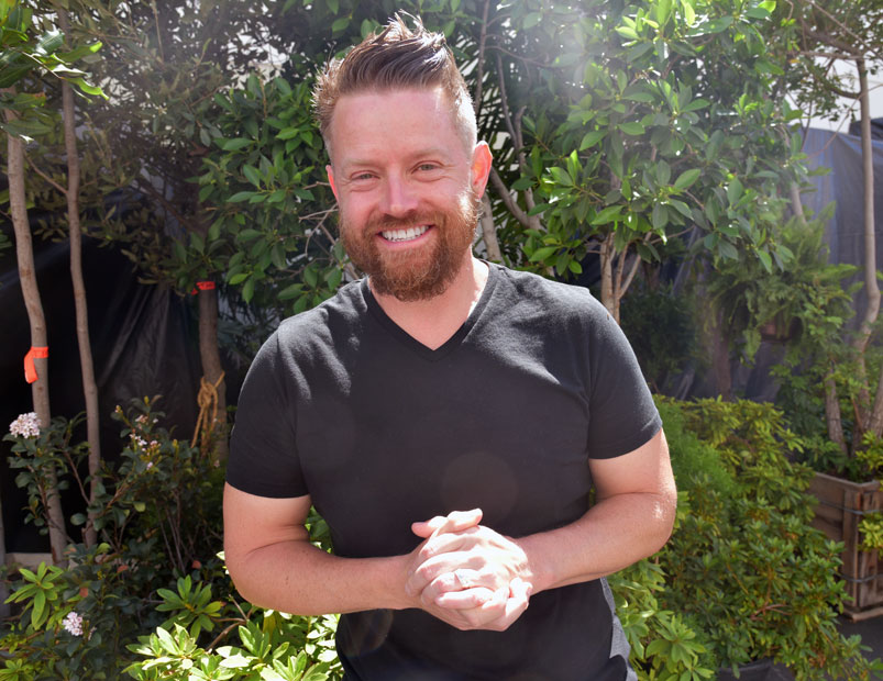 Richard Blais: The Alton Browncast #61