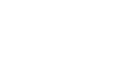 Alton Brown logo stacked in white font